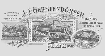 Blattgoldfabrik
